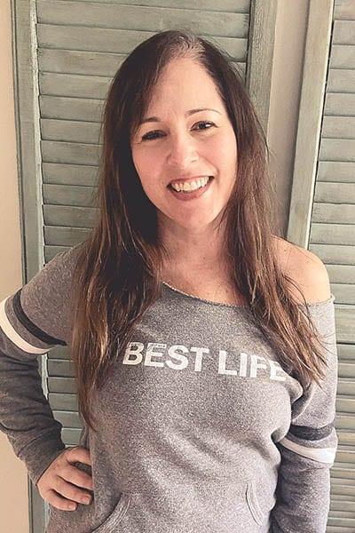 Lisa Cohen, humanKIND.shop